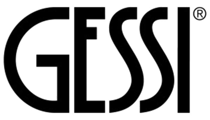 Gessi logo.