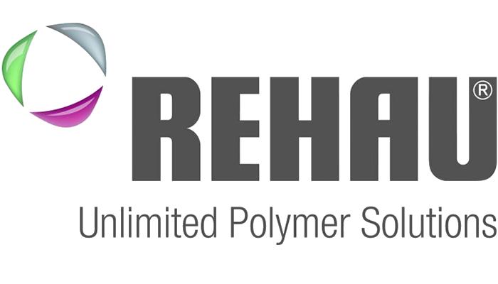 Rehau Srbija - logo.
